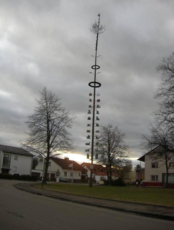 Bilderseite von Baar-Ebenhausen